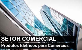 Produtos Elétricos para Comércios