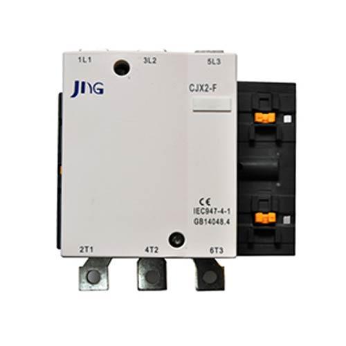 CONTACTOR DE POTENCIA Mod. CJX2-F 185 Amperes (fabricante JNG)