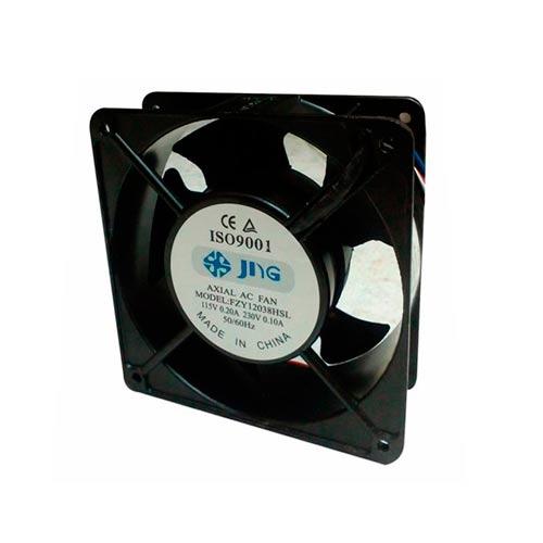 Ventoinha (Micro Ventilador ou Cooler) 120x120x38 - 110/220v mod. FZY12038HSL