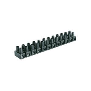 Conector (SINDAL) em Polietileno até 25mm mod. BPH-12 (12 PARES)
