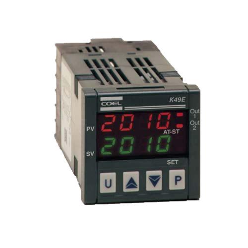 controlador k49