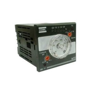 controlador analogico m72