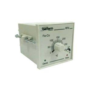 controlador analogico rfa