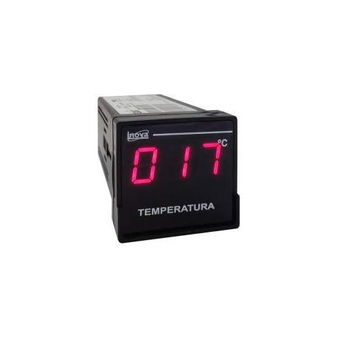 Termômetro Digital mod. INV-3715