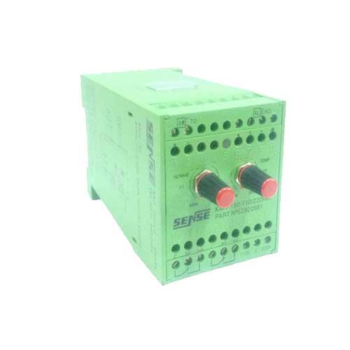 amplificador kmv 150