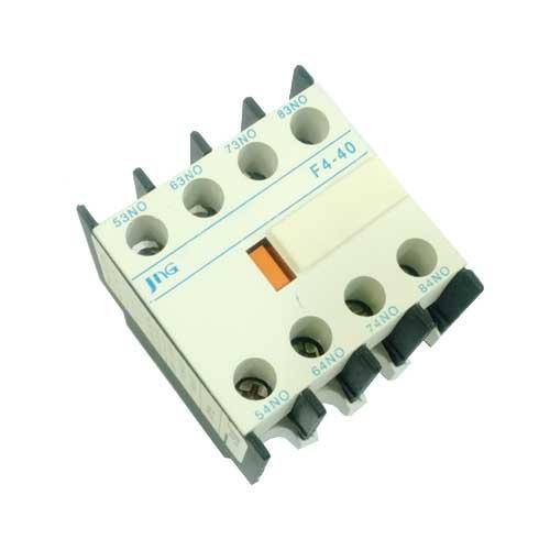 bloco de contato f4-40