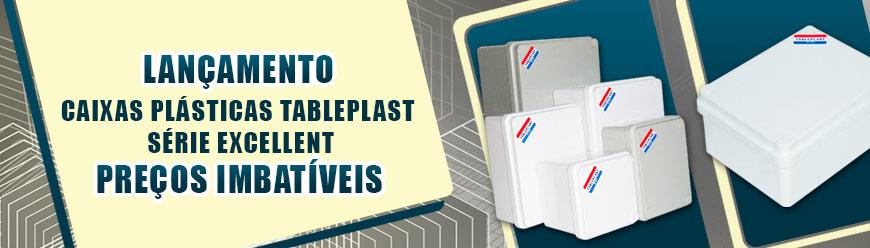 Caixa Montagem Elétrica Tablepast