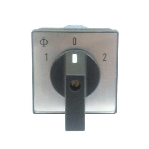 chave de 2 velocidades 1-0-2