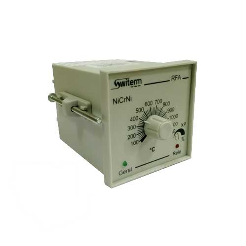 controlador anlogico rfa k