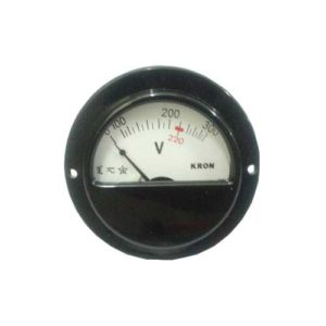voltimetro bo-65