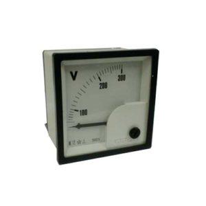 voltimetro fm-72