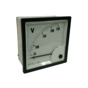 voltimetro fm96