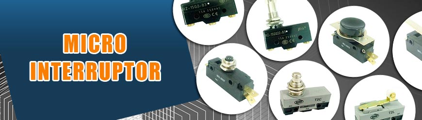 Micro Interruptor