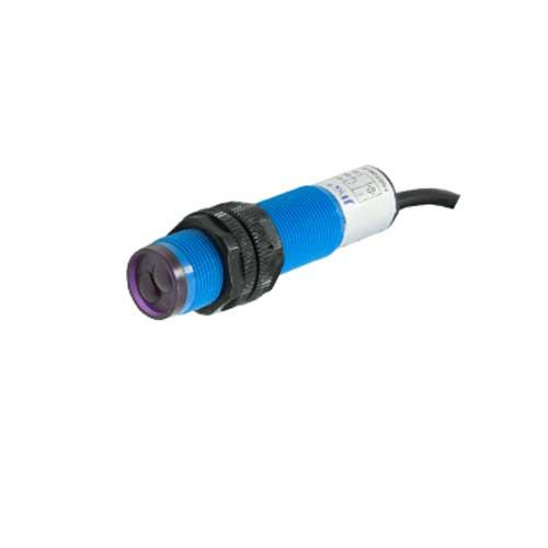 sensor fotoeletrico plastico