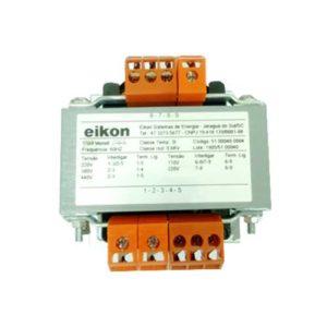 Transformador de Comando Monofásico E:220/380/440V S:110/220V