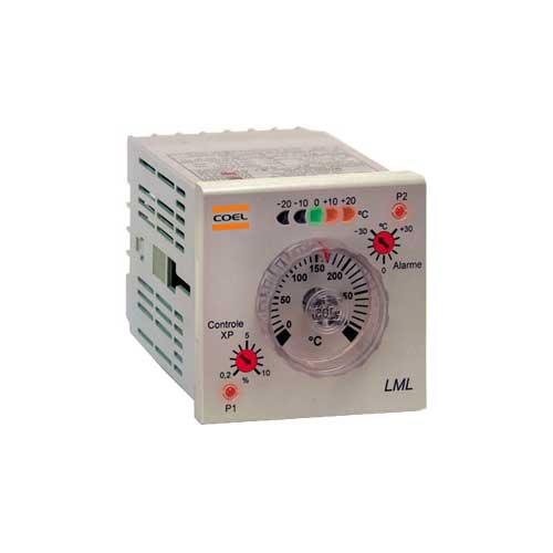 controlador lml
