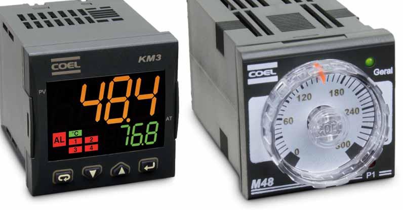Controlador de Temperatura conheça as vantagens e diferenciais
